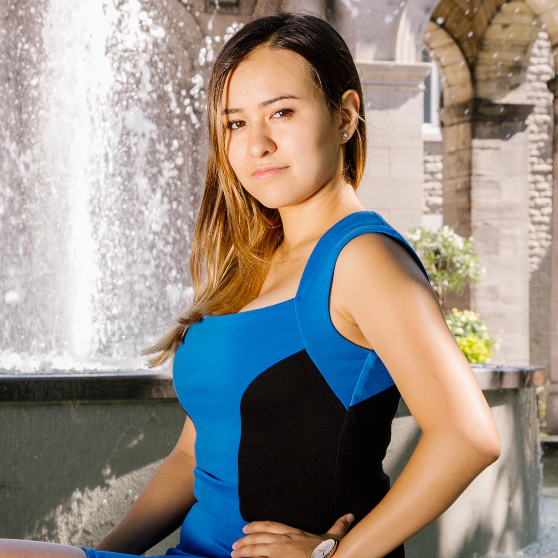Nayeli Sanchez
