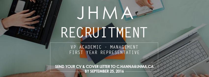 jhma-recruitment