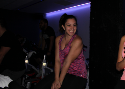 b.cycle Spinning Class