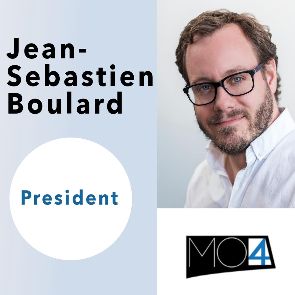 Jean Sebastien Boulard