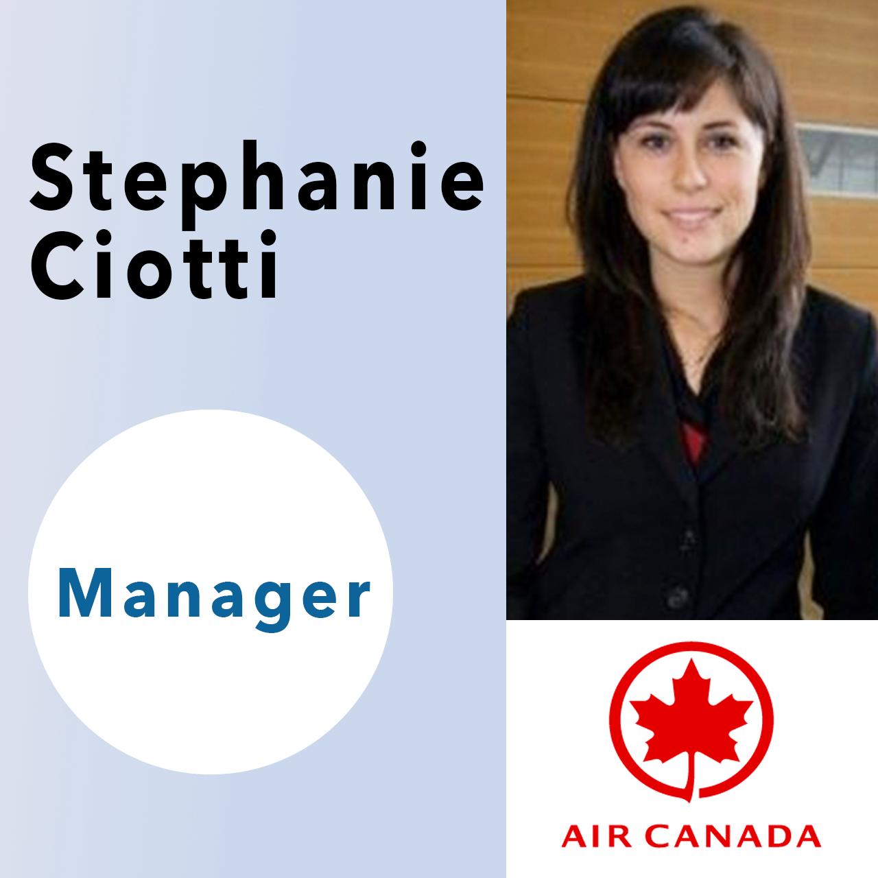 Stephanie Ciotti