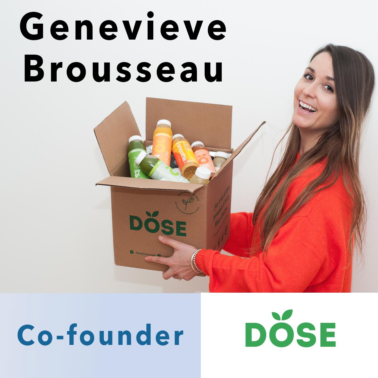 Genevieve Brousseau